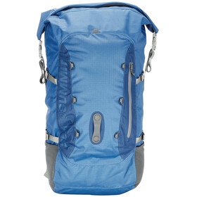 Sea to Summit Flow reppu 35 L , sininen